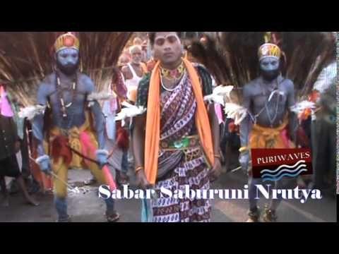 Sabara Saburuni Nrutya