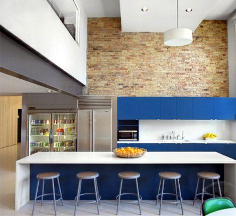 The Whitehouse office interior design ideas