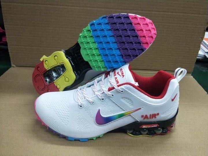 Colorful nike shoes, Nike air shoes