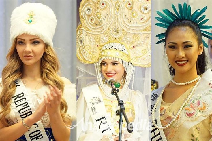 Face of Beauty International 2016 hosts National Costume Competition