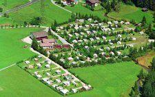 ZUGSPITZARENA, BIBERWIER, Camping am Biberhof, 26,50eur0, toerplaatsen:80 (80 - 100m2), Echte gezinscamping. Mooi gelegen in de omgeving van het Tiroler Zugspitzengebied.