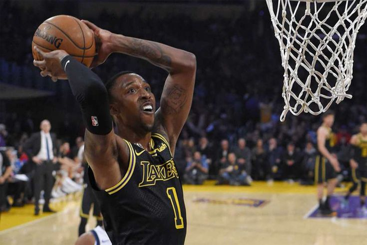 Julius Randle has dominated the post lately, as he entered Friday's game against dallas on a streak of 3 straight 20-point games.