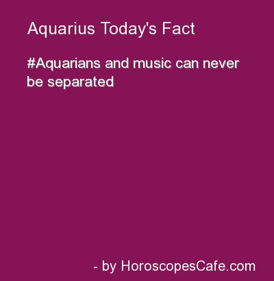 My one yr old aquarian starts dancing everytime music comes on she spins in circles and stomps her feet clapping her hands She loves music!