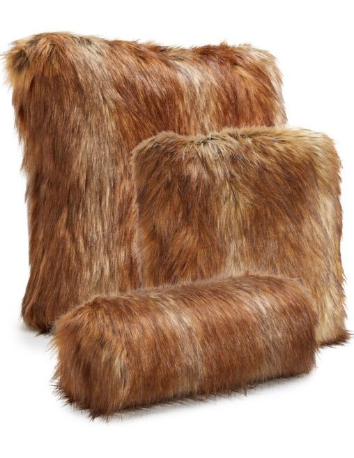 fur pillows fur pillow pillow cases pillow covers throw pillows pillows