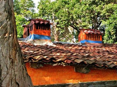 28 Best Images About Tile Roofs Around The World On