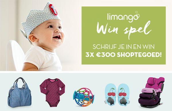 Limango is dé private shopping community voor alle mama's in Nederland. Het doel van limango is om moeders iedere dag te verrassen met het aanbod. Elke dag starten er nieuwe acties met hoge kortingen van topmerken voor jou en de rest van je gezin. Het aanbod omvat onder andere mode, schoenen, accessoires en speelgoed. Of …