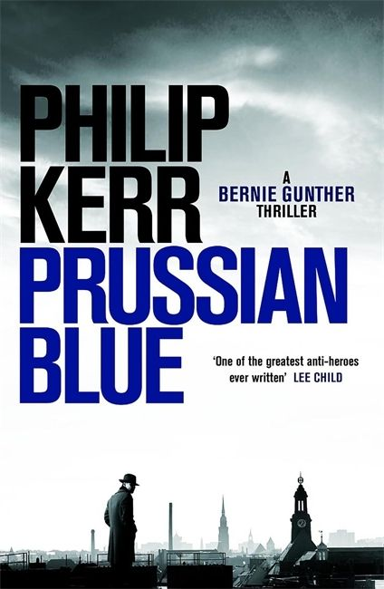 It's 1956 and Bernie Gunther is on the run. Ordered by Erich Mielke, deputy head of the East German Stasi, to murder Bernie's former lover by thallium poisoning, he finds his conscience is stronger than his desire not to be murdered in turn. Now he must stay one step ahead of Mielke's retribution.