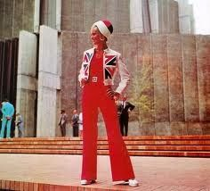 40 years since 1974 Commonwealth Games in Christchurch.