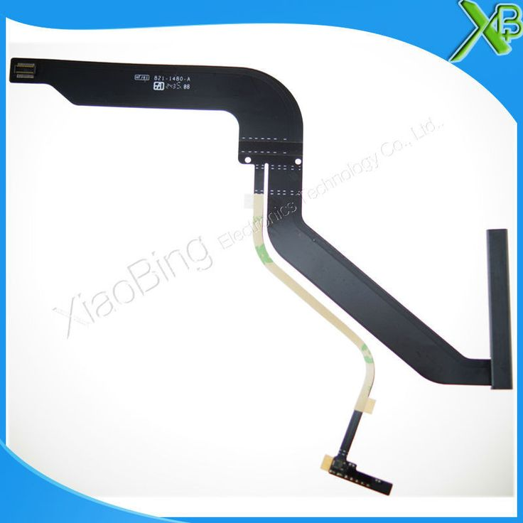 """Brand New 821-1480-A HDD Hard Drive Cable For Macbook Pro 13.3"""" A1278 MD101 MD102 2012year 923-0104 923-0741"""