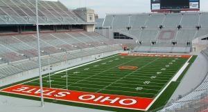 Ohio Stadium - Columbus, Ohio - Go Bucks! O - H   I - O!