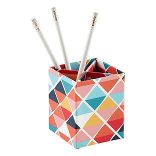 Bigso™ Prism Stockholm Divided Pencil Cup