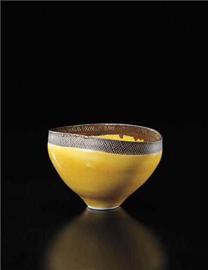 Lucie Rie #pottery #ceramics#pottery