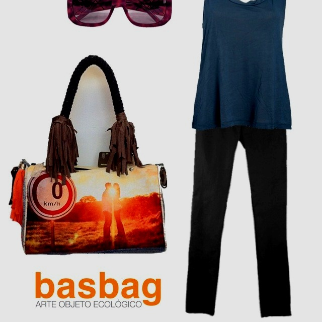 Describe tu pin...basbag.com.mx