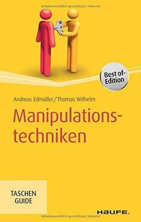 Manipulationstechniken (Haufe TaschenGuide)