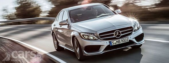 New Mercedes C-Class UK pricing & specs revealed – costs from £26,855. http://www.carsuk.net/new-mercedes-c-class-uk-pricing-specs-revealed-costs-26855/