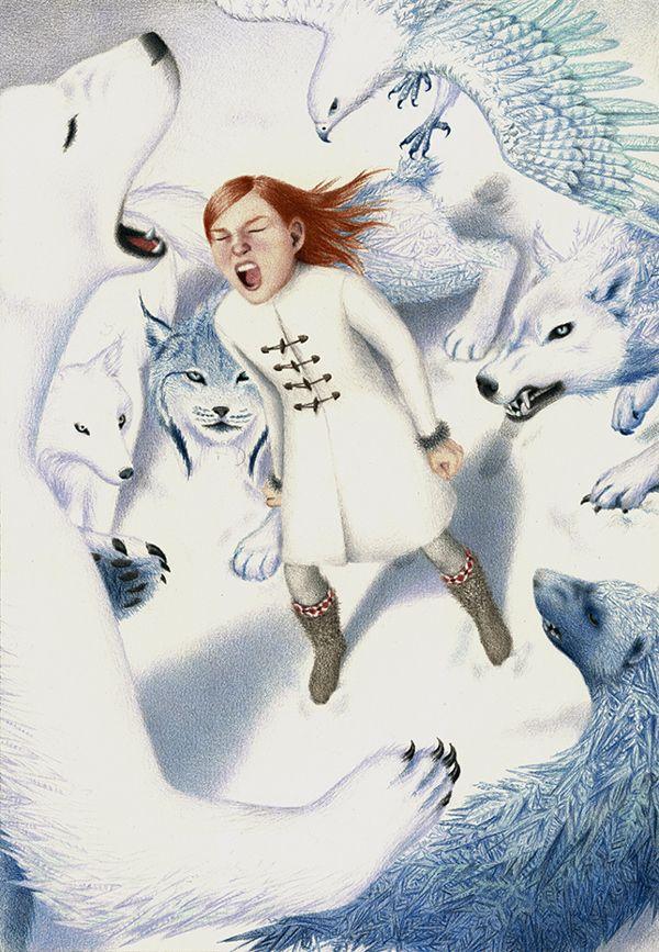 julia griffin la regina delle nevi 07