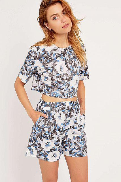 Cool co-ord sets for Summer 2015