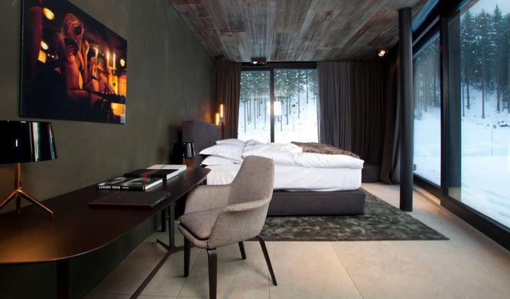 Zhero - Ischgl / Kappl (Austria)   Design Hotels™