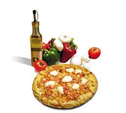 Pizzeria Pizza Tempo, exclu web en livraison à Tours à découvrir