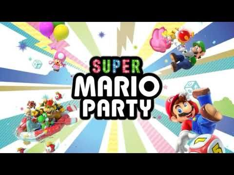 Super Mario Party Soundtrack Complete   Latest New Games News (PS4