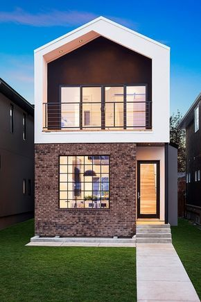 17 best ideas about modern small house design on pinterest for 10 lakh home designs