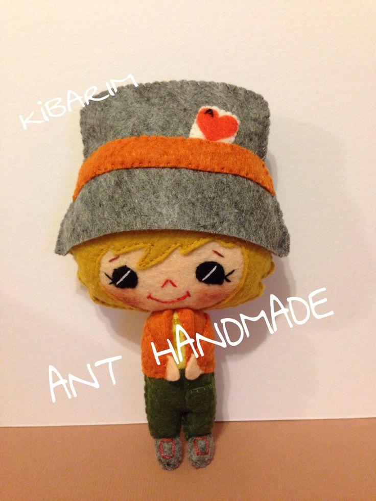 ANT HANDMADE