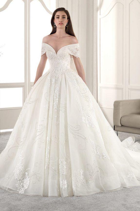 Demetrios Wedding Dress 880 Vestido De Casamento Vestido De Casamento Noiva Vestidos De Noiva Princesa