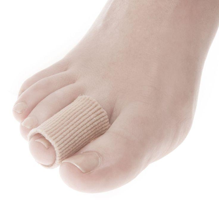 Toe Tubes – Tubular Toe Protector Set