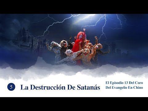 Iglesia de Dios Todopoderoso   Coro evangelizador: Dios es el principio y el fin   Evangelio del Descenso del Reino