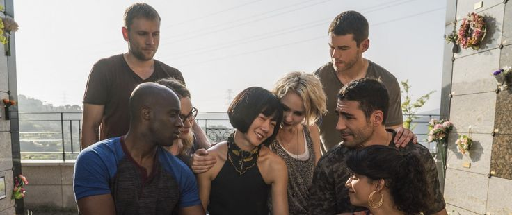 """Let's get season 3 of Sense8. Check out these campaigns to help promote and get new viewers for Sense8 and subscriptions for Netflix. Please click on the banners for more details on these campaigns. Get on to it and share, share, share. Do you have a campaign that's not here? Do you have idea for … Continue reading """"Campaigns"""""""