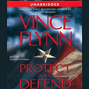 awesome Protect and Defend By Vince Flynn AudioBook Free Download
