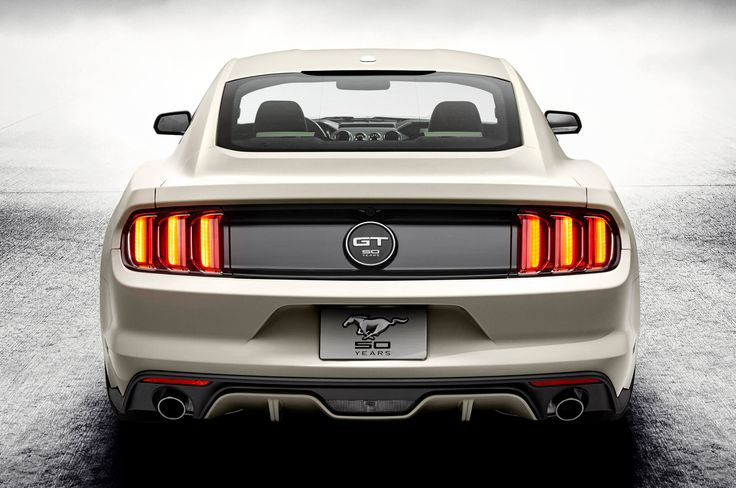 Ford Mustang Shelby GT500 Super Snake 50th Anniversary