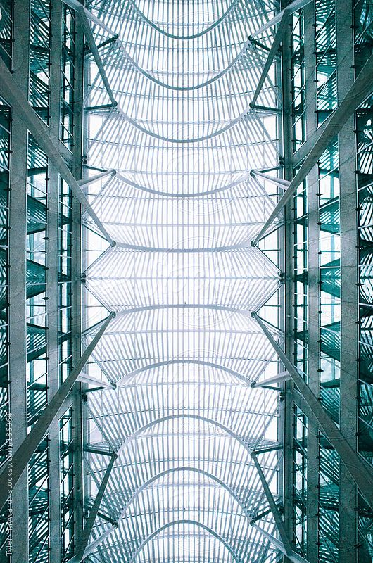 Brookfield Place Interior Architecture by Tyler Hayward