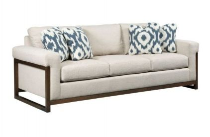 Kincaid 301-87  Traverse Grande Sofa available at Hickory Park Furniture Galleries