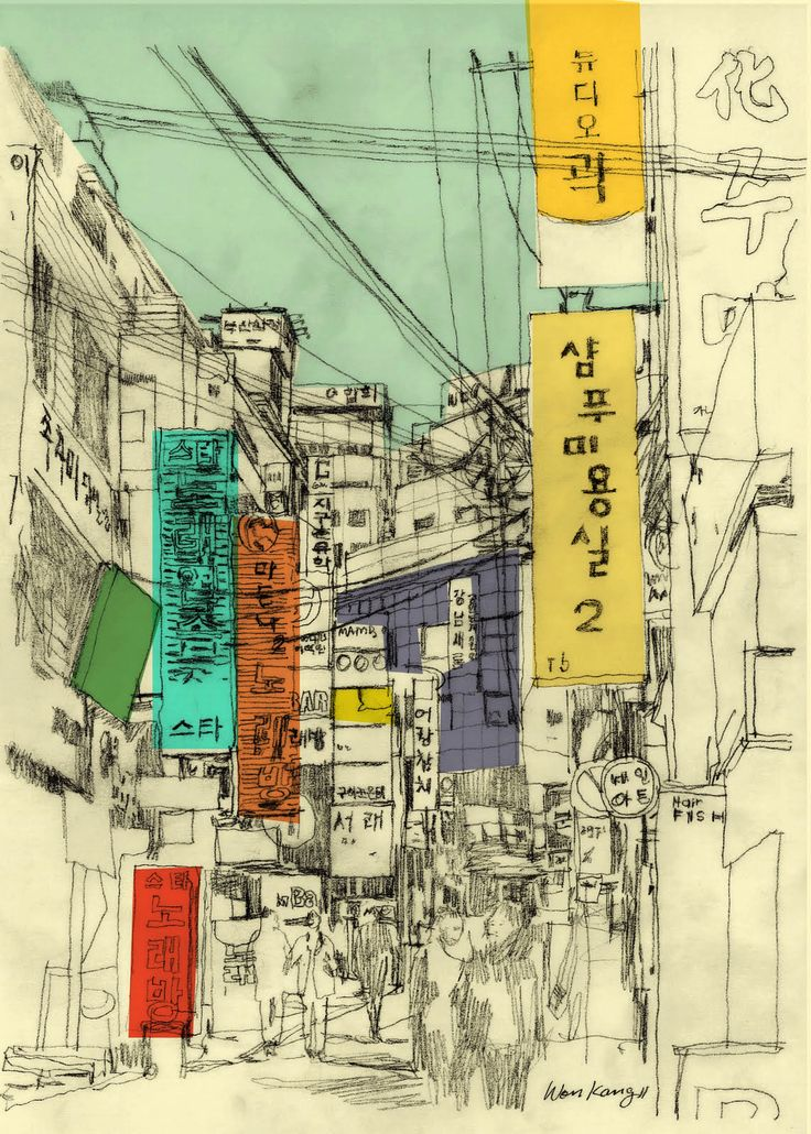 242 best Art on the Go - Travel Sketches and Travel Art Lessons - fresh blueprint design wrexham