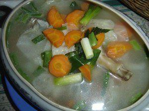 Resep Sop Ceker Ayam - http://resep4.blogspot.com/2014/04/resep-sop-ceker-ayam-enak-gurih.html resep masakan indonesia