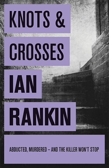 Gregory Burke To Adapt Ian Rankin's Inspector Rebus For Eleventh Hour