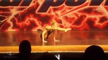 Dance Moms - Paige Hyland - Creme De La Creme