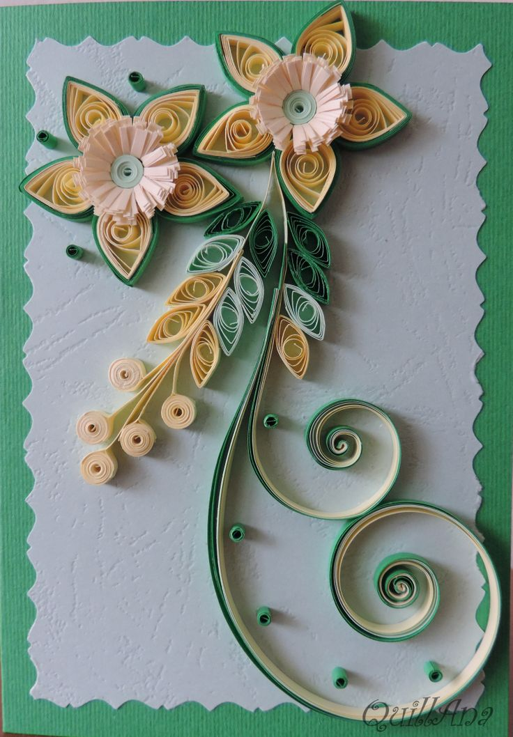 512 Best Quilling Images On Pinterest Paper Quilling