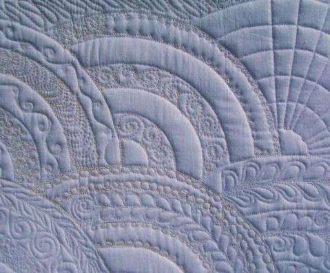9 best TopAnchor Quilting - Baptist Fan template images on ... : hand quilting tools - Adamdwight.com