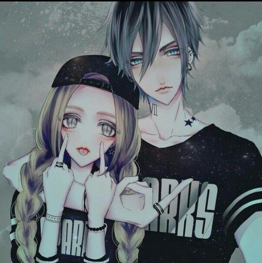 Reife Romantik Anime