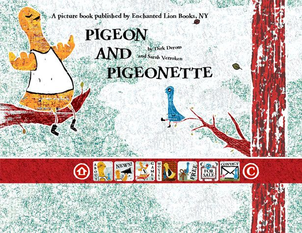 pigeonandpigeonette