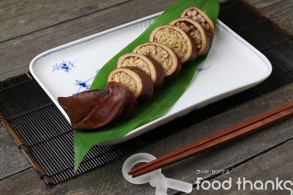 マルモ食品 いか道産子めし  marumo-shokuhin-ikameshi-4986798131316-05