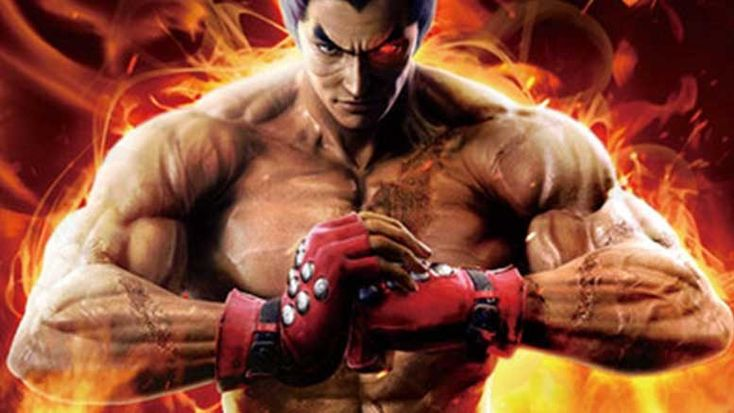 Tekken 7 was released in Japan in Arcade Version only in 2015, and due to the limited market, it did not hit the huge success it was anticipated.
