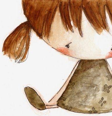 Ilustraciones infancia