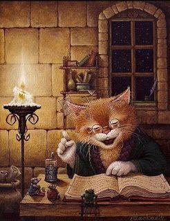 Коллекция картинок: Живописные сказки Александра Маскаева