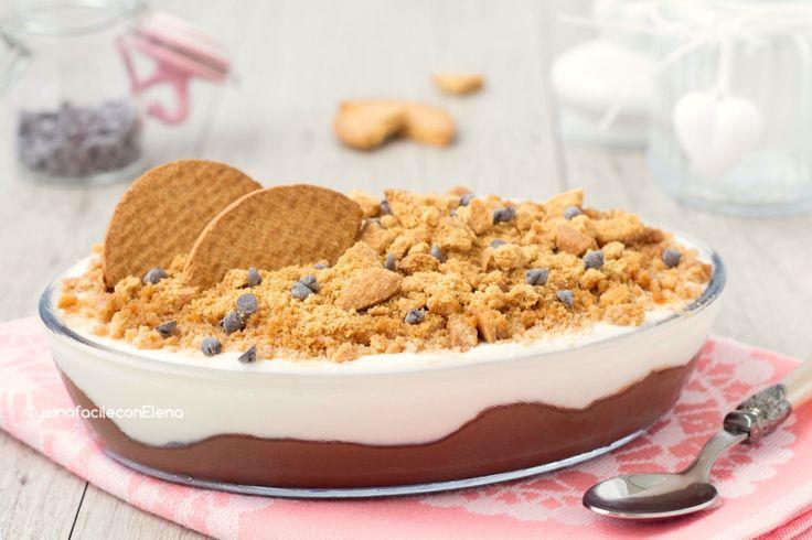 La cheesecake sottosopra alla Nutella è un dolce senza cottura e senza burro davvero favoloso, cremosissimo e troppo goloso!
