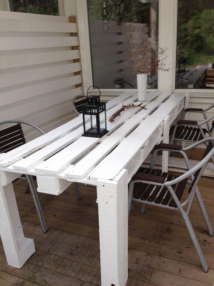 Deck Table Ideas best 25 deck table ideas on pinterest Best 25 Porch Table Ideas On Pinterest