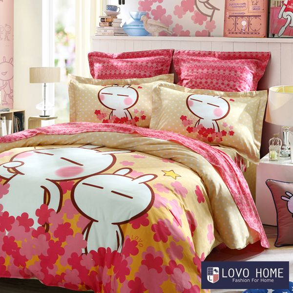 Tuzki Bedding - 2013 Autumn & Winter - 04