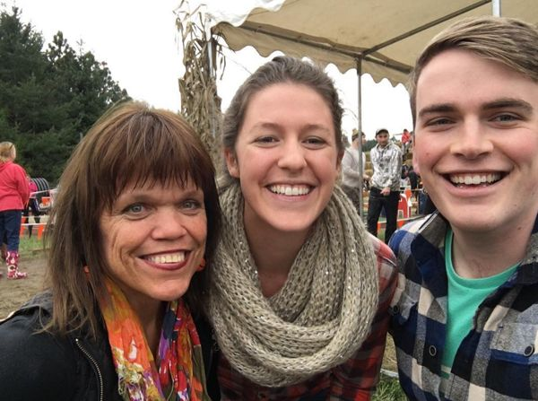 Where Is Molly Roloff? Find out Why the Only Roloff Daughter Is off 'Little People, Big World'
